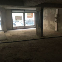Location Local commercial Nice 76,5 m²