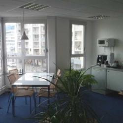 Vente Bureau Noisy-le-Grand 48 m²