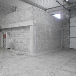 Location Local d'activités Moissy-Cramayel 187 m²