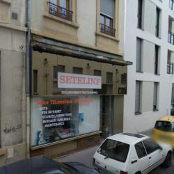 Location Local commercial Villeurbanne 46 m²