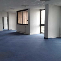 Location Bureau Cergy 1388,4 m²