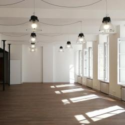Vente Bureau Lyon 6ème 147 m²