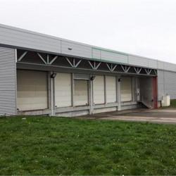 Location Local d'activités Anse 1800 m²