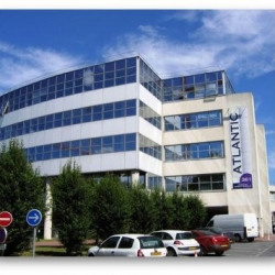 Location Bureau Clamart 1925 m²