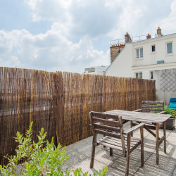 Vente Appt Paris-15E-Arrdt Square Necker - 45 m²