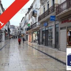 Cession de bail Local commercial Vichy 140 m²