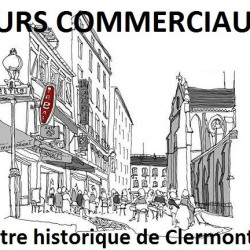 Vente Local commercial Clermont-Ferrand 75 m²