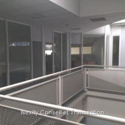 Location Entrepôt Bondoufle 7000 m²