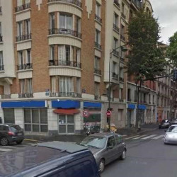 Location Local commercial Clichy 580 m²