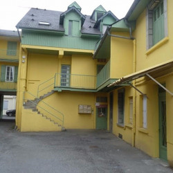 Vente Bureau Tarbes 570 m²