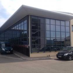 Location Bureau Venelles 535 m²