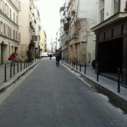 Cession de bail Local commercial Paris 3ème 24 m²