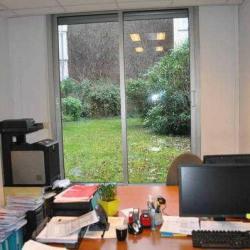 Location Bureau Boulogne-Billancourt 118 m²