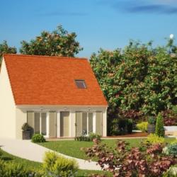 Maison  4 pièces + Terrain   m² Survilliers