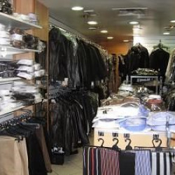 Fonds de commerce Prêt-à-porter-Textile Paris 14ème