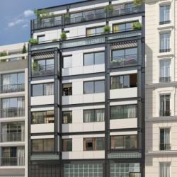 FRANCE LOGIS - Paris 17ème