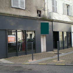 Location Local commercial Nevers 100 m²