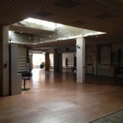 Location Local commercial Thionville 548,5 m²