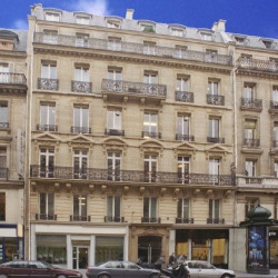 Location Bureau Paris 8ème 332 m²