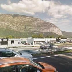Location Local commercial Saint-Égrève (38120)