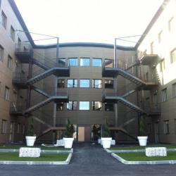 Vente Bureau Bourgoin-Jallieu 3685 m²