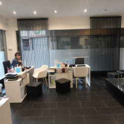 Location Bureau Suresnes 73 m²