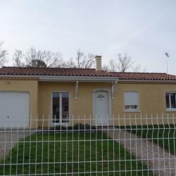 Maison  4 pièces + Terrain  91 m² Lauraguel