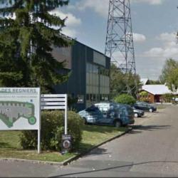 Vente Local d'activités Villeneuve-la-Garenne 3441 m²