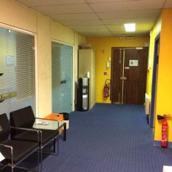 Location Bureau Malakoff 607 m²