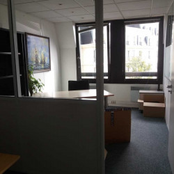 Location Bureau La Garenne-Colombes 84 m²