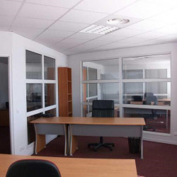 Location Bureau Pérols 221,5 m²