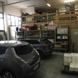 Location Local d'activités Arcueil 256 m²