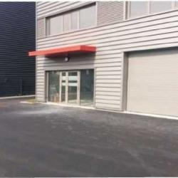 Location Bureau Villeneuve-la-Garenne 1550 m²