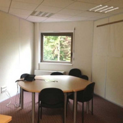 Location Bureau Bourg-la-Reine 346 m²