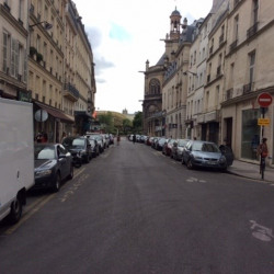 Cession de bail Local commercial Paris 1er 80 m²