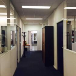 Vente Bureau Bagneux 189 m²