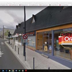 Location Local commercial Joué-lès-Tours