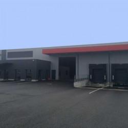 Vente Entrepôt Meyzieu 1518 m²