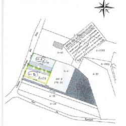 Vente Terrain Vailly-sur-Aisne 830 m²