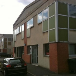 Location Local d'activités Chilly-Mazarin 1140 m²