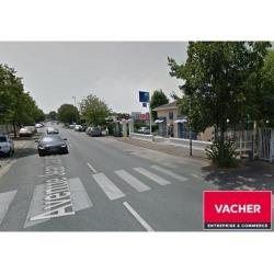 Cession de bail Local commercial Pessac 105 m²