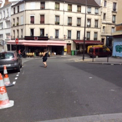 Cession de bail Local commercial Paris 19ème 22 m²
