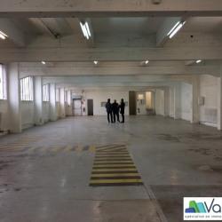 Location Bureau La Plaine Saint Denis 545 m²