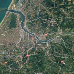 Location Entrepôt Bayonne 245 m²