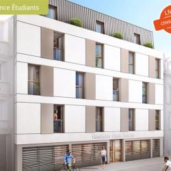 photo appartement neuf Clermont-Ferrand