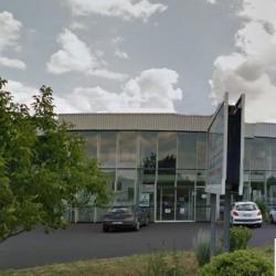 Location Local d'activités Aubière 2000 m²