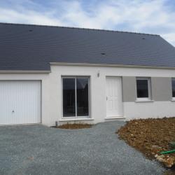 Maison  5 pièces + Terrain   m² Parigné-l'Évêque