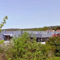 Vente Local d'activités Morainvilliers 4576 m²