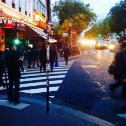 Cession de bail Local commercial Paris 9ème 122 m²