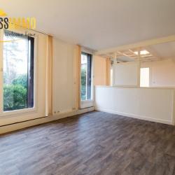 vente Appartement 4 pièces Eragny